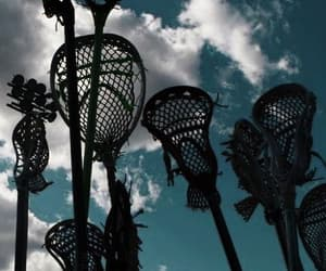 teen wolf and lacrosse image