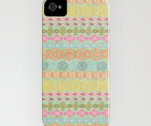 pastel and iphone case image