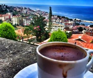 turkiye, coffee, and türk kahvesi image