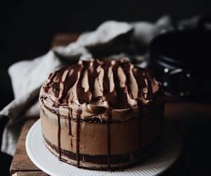 aesthetic, art, and baking image