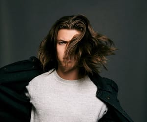 actor, hair, and cute image