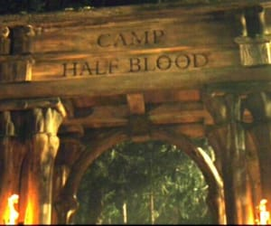 pjo and camp half-blood image