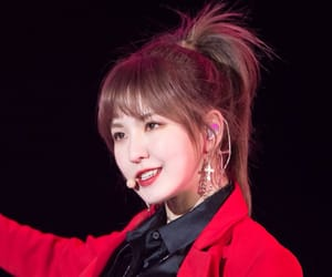 wendy, red velvet wendy, and wendy son image
