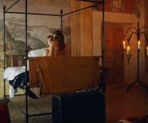 bradley james, gif, and iconic scene image