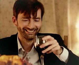 david tennant, doctor who, and broadchurch image