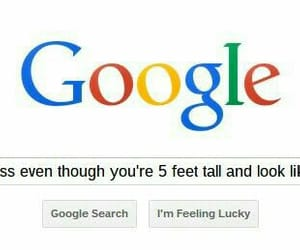 funny, height, and 5ft image