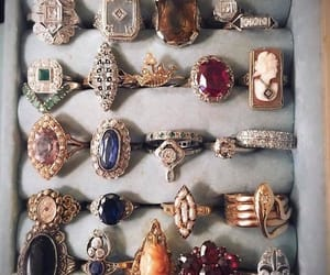 rings, jewelry, and accessories image
