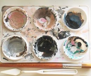 art, beauty, and life image