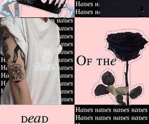 black, dark, and dead image