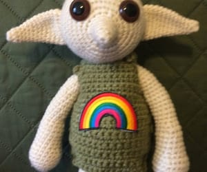 etsy, gay pride, and harrypotter image
