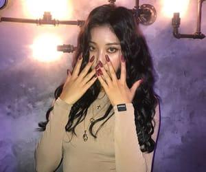 kpop, seungyeon, and clc image