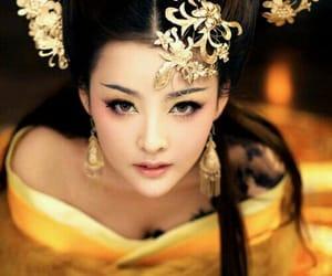 amaterasu and goddess of light image