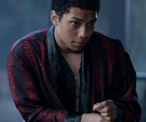 ambrose spellman and chance perdomo image