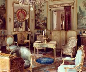 art, history, and interior design image