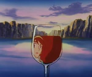 anime, g-gundam, and 1994 image
