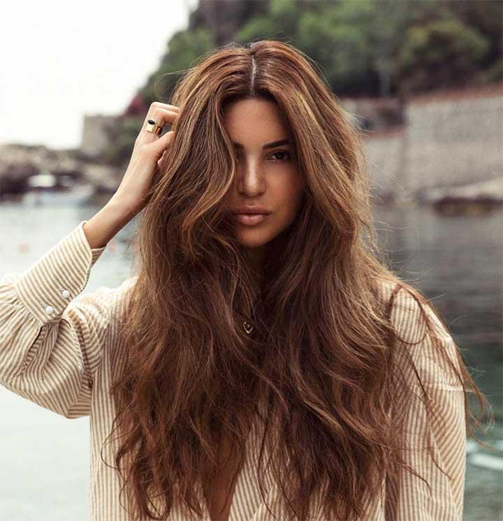 how to get healthier longer hair in depth