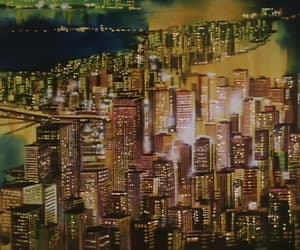 1994, anime, and g-gundam image