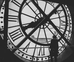 black and white photography, life, and time image
