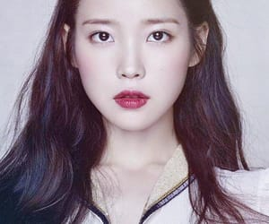 asian girls, ulzzang, and iu image