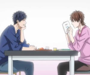 bl, Boys Love, and yuu kashima image
