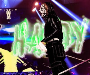 wwe, jeff hardy, and smackdown live image