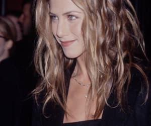 90s, Jennifer Aniston, and fashion image