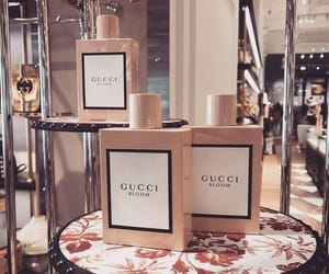 gucci, luxury, and parfum image