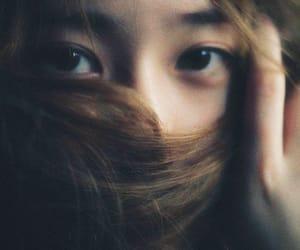 eyes, krystal jung, and fx krystal image