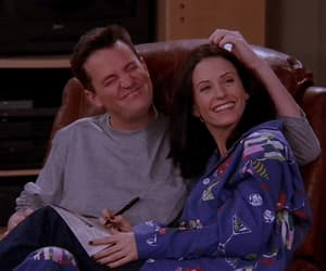 gif, friends, and mondler image