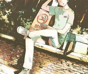 haikyuu and oikawa image