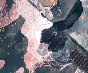 tsukishima and haikyuu image
