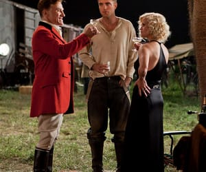 Reese Witherspoon, robert pattinson, and christoph waltz image