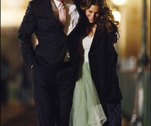 Carrie Bradshaw, chris noth, and mr. big image