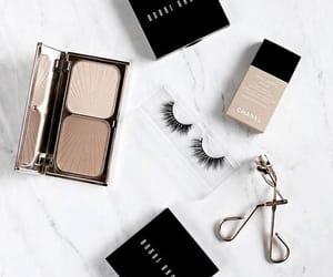 cosmetic, cosmetics, and makeup image