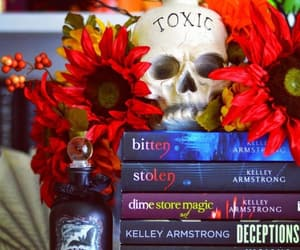books, dia de muertos, and photography image