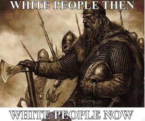 funny, history, and mayonnaise image