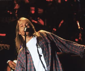 axl rose, my life, and frontman image
