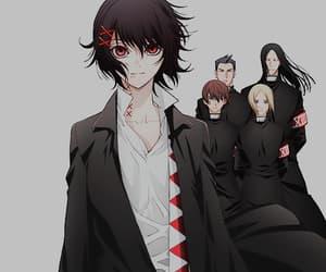 anime, anime boy, and ccg image