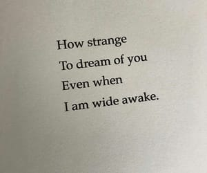 Dream, quotes, and ex image