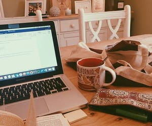 article, books, and coffee image