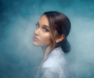 ariana grande, breathin, and sweetener image
