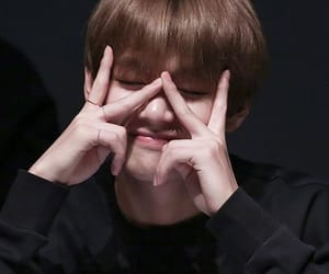 cutie, bts, and kpop image