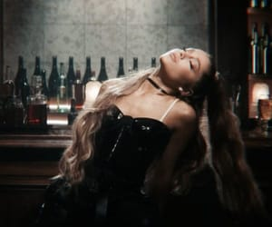 hairstyle, sweetener, and breathin image