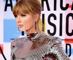 singer, Taylor Swift, and music awards image