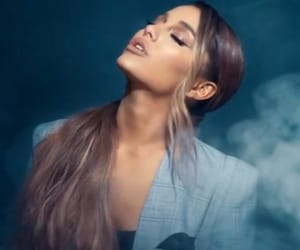 ari, breathin music video, and ariana grande image