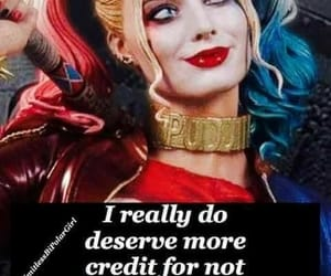 crazy, emotional, and harley image