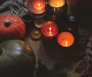 candle and gif image