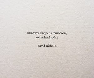 movie, quote, and davidnicholls image
