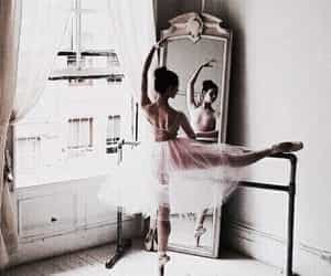 ballet, girls, and looove it image