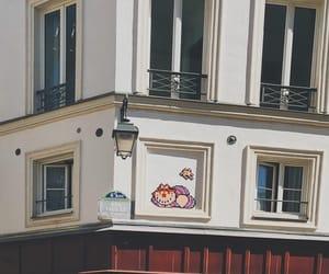 alice, Cheshire cat, and le marais image